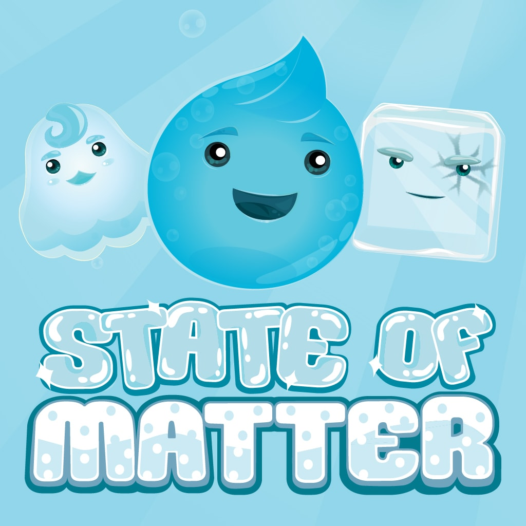 state of matter kaamos games